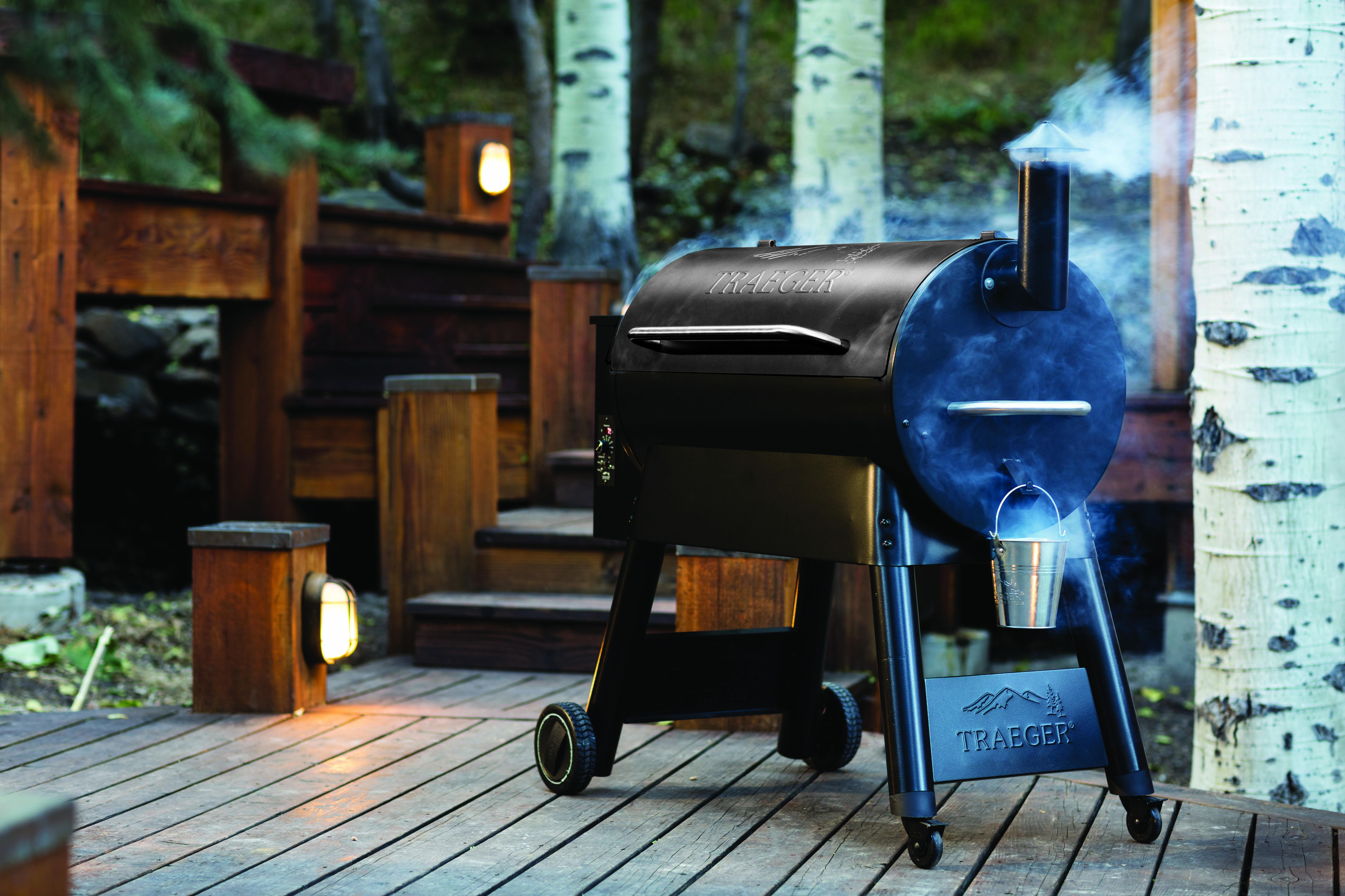 Get fired up for barbecue season How to choose an outdoor grill