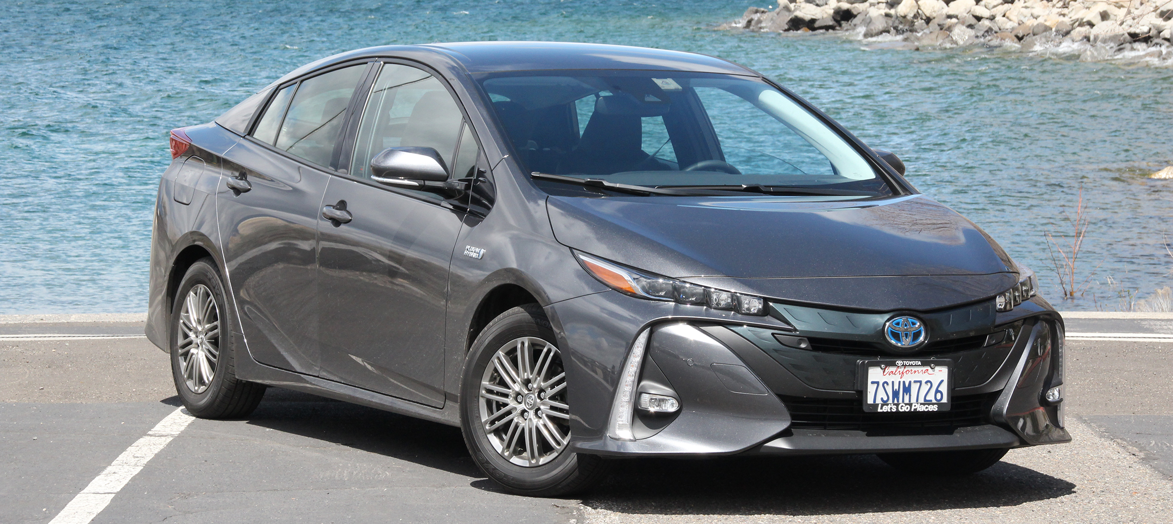 The New Prius Prime Is Most Efficient Car In Its Cl With An Epa Estimated 133 Mpg Every Detail Has Been Optimized To Make It Both Advanced And