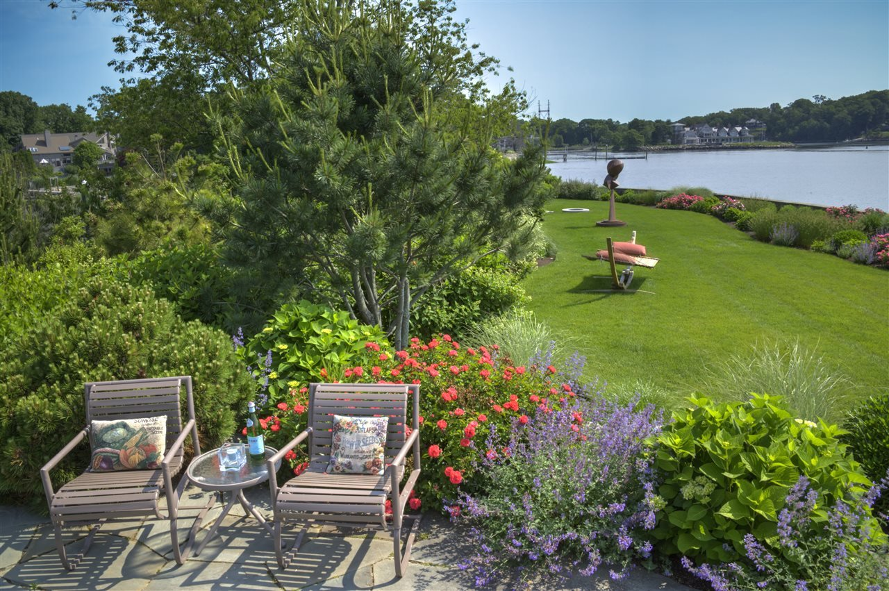 Real Estate - Think Spring: Now's The Time To Plan The Landscape Of Your Dreams