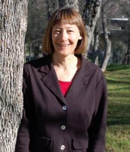 Kathy Hardy -  New forest Supervisor photo